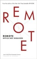 Remote (h�ftad)