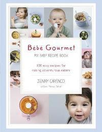 Bebe Gourmet (inbunden)