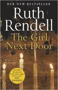 Girl Next Door (h�ftad)