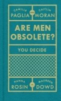 Are Men Obsolete? (h�ftad)