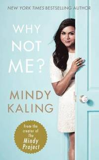 Why Not Me? (h�ftad)