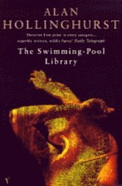 The Swimming-pool Library (h�ftad)