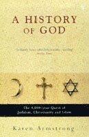 A History of God (pocket)
