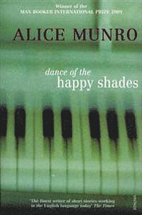 Dance of the Happy Shades (h�ftad)