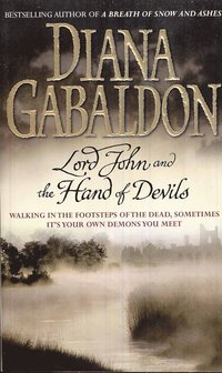 Lord John and the Hand of Devils (h�ftad)