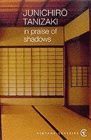 In Praise of Shadows (h�ftad)