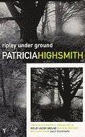 Ripley Under Ground (inbunden)
