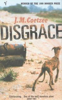 Disgrace (h�ftad)