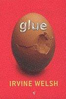 Glue (inbunden)