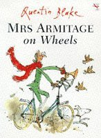 Mrs.Armitage on Wheels (kartonnage)