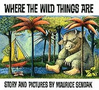 Where the Wild Things Are (h�ftad)
