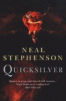 Quicksilver: The Baroque Cycle (h�ftad)