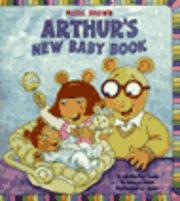 Arthur's New Baby Book (häftad)