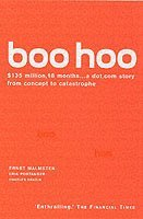 Boo Hoo: a Dot.Com Story from Concept to Catastrophe (h�ftad)