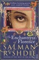 The Enchantress of Florence (h�ftad)