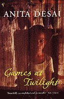 Games at Twilight (h�ftad)