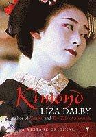 Kimono (h�ftad)