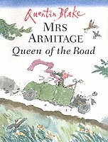 Mrs Armitage Queen of the Road (h�ftad)