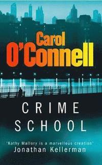 Crime School (h�ftad)