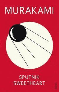 Sputnik Sweetheart (h�ftad)