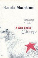 A Wild Sheep Chase (inbunden)