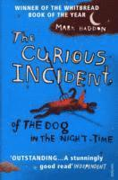Curious Incident Of The Dog In The Night-Time: Adult edition (h�ftad)