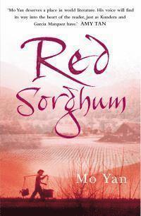 Red Sorghum (h�ftad)