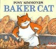 Baker Cat (inbunden)