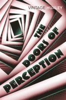 The Doors of Perception: WITH Heaven and Hell (pocket)