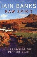 Raw Spirit (e-bok)