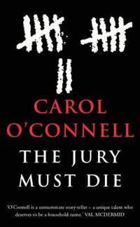 The Jury Must Die (h�ftad)