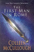 First Man in Rome (pocket)