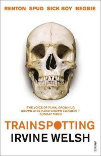 Trainspotting (inbunden)