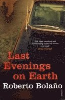 Last Evenings on Earth (h�ftad)