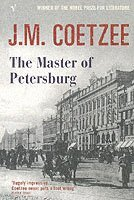 Master of Petersburg (h�ftad)