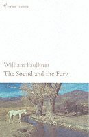 The Sound and the Fury (h�ftad)