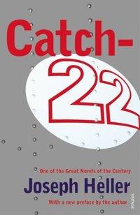 Catch-22 (h�ftad)