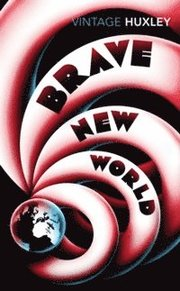 Brave New World (häftad)