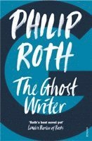 The Ghost Writer (inbunden)