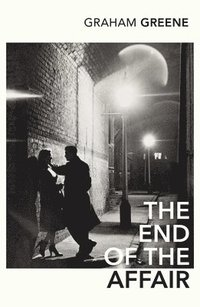 The End of the Affair (h�ftad)