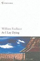 As I Lay Dying (h�ftad)