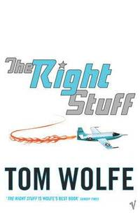 The Right Stuff (h�ftad)