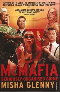 McMafia (inbunden)