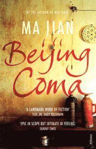 Beijing Coma (pocket)