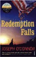 Redemption Falls (inbunden)