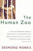 The Human Zoo (h�ftad)