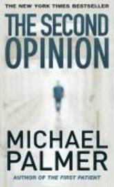Second Opinion (inbunden)