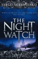 The Night Watch (h�ftad)