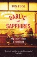 Garlic and Sapphires (h�ftad)