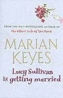 Lucy Sullivan is Getting Married (mp3-bok)